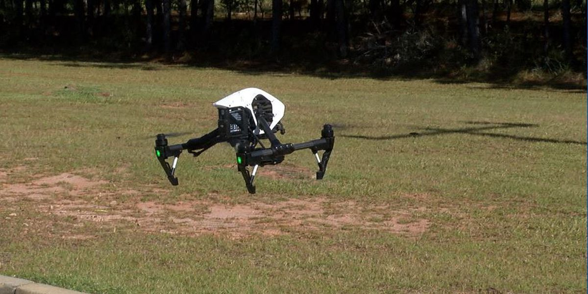 West Point drone company aids in hurricane relief efforts