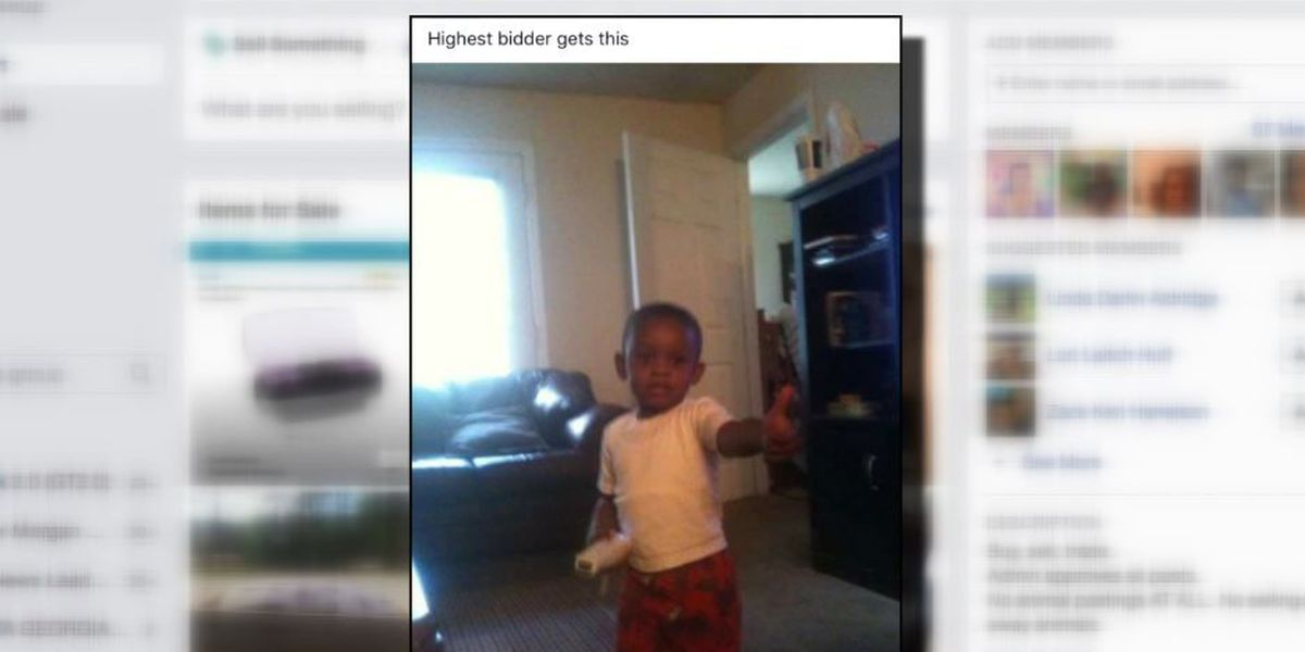 Special Report: Racial post on Facebook yard sale page targets Columbus family