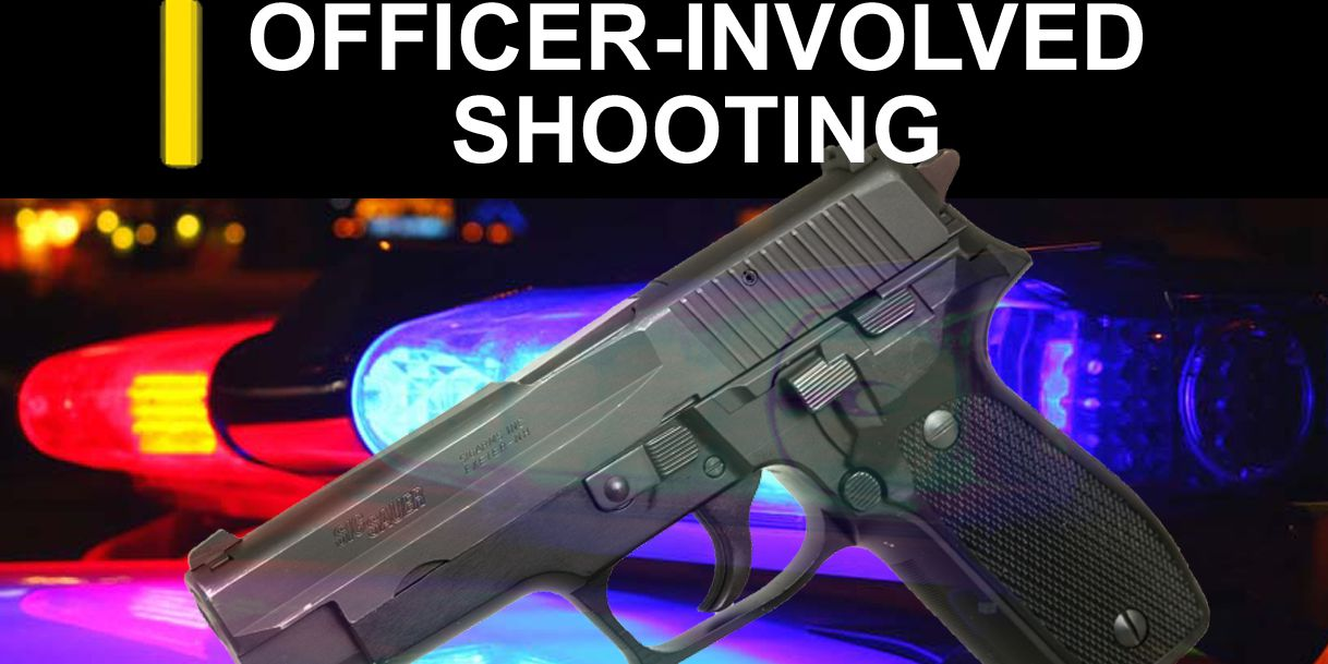 GBI responds to officer-involved shooting in Cuthbert