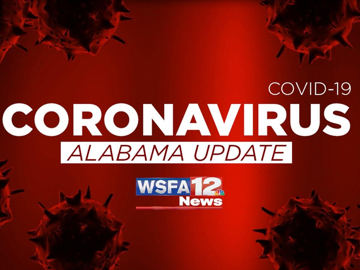 Alabama mask mandate extended to November