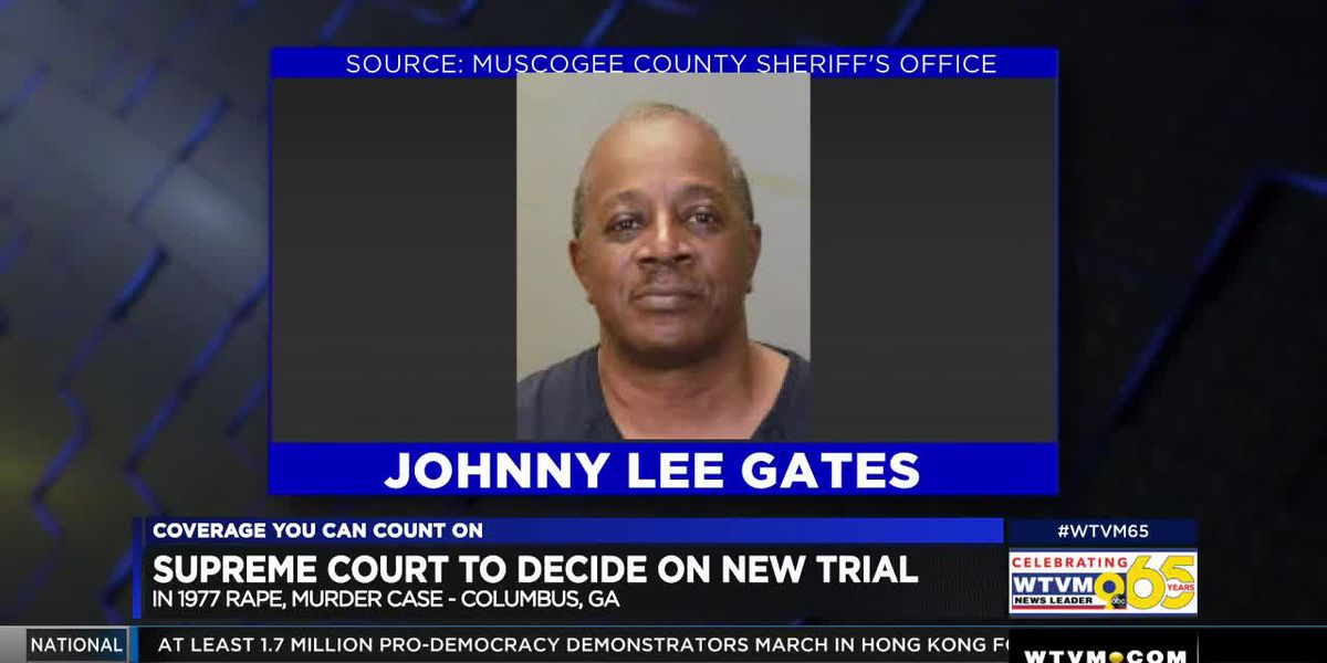Supreme Court to decide on new trial for Columbus man convicted in 1977 rape, murder case