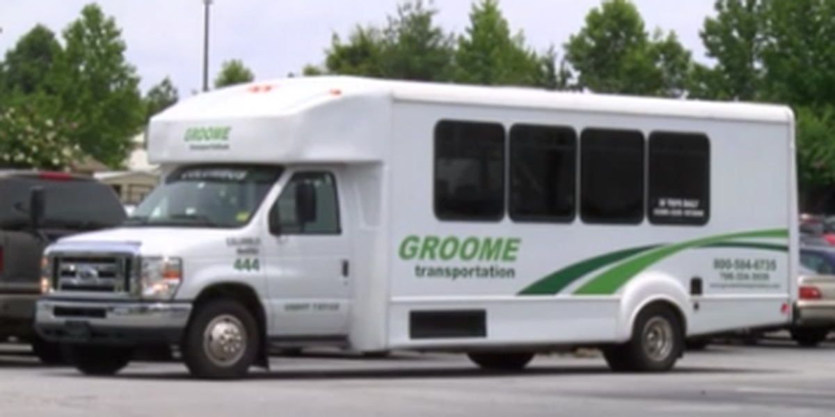 Groome Transportation announces reopening plan in Columbus and Auburn