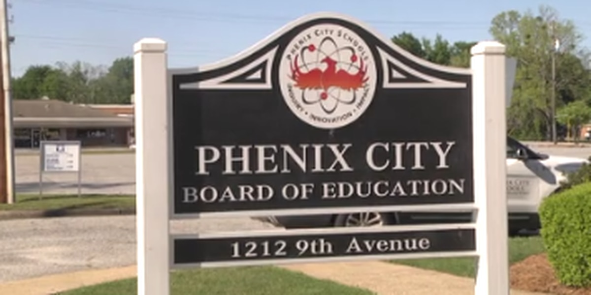 Phenix City parents react to district's guidelines for reopening schools