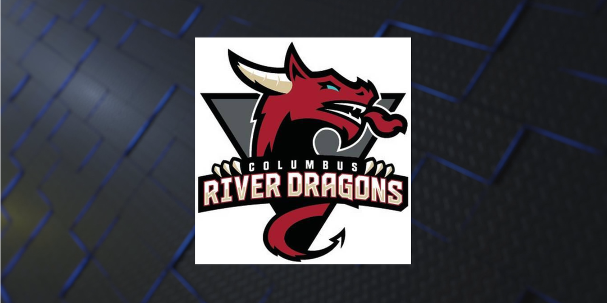 Meet the River Dragons bringing professional hockey back to Columbus