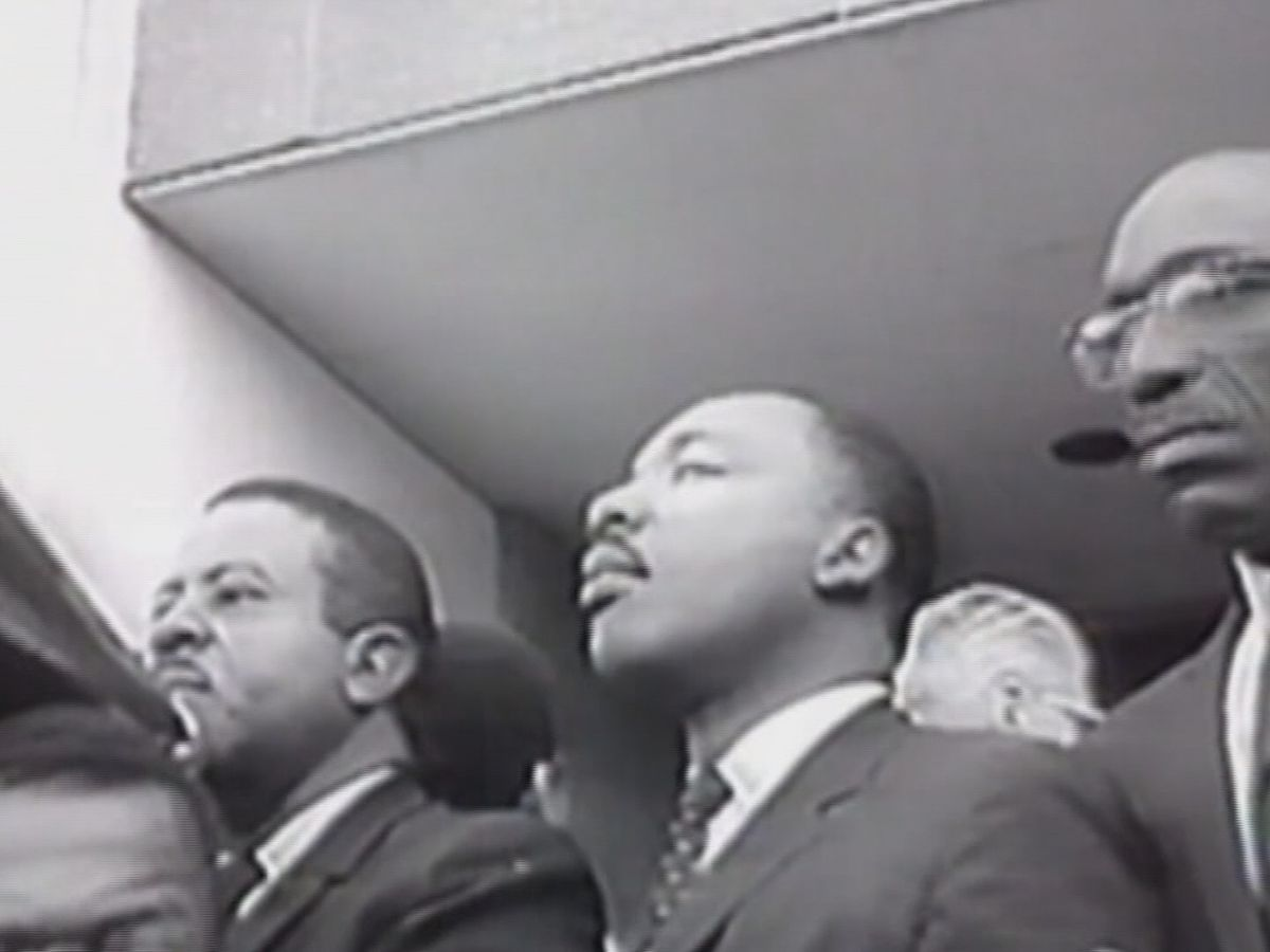 LIST: MLK Jr. Day events in the Chattahoochee Valley