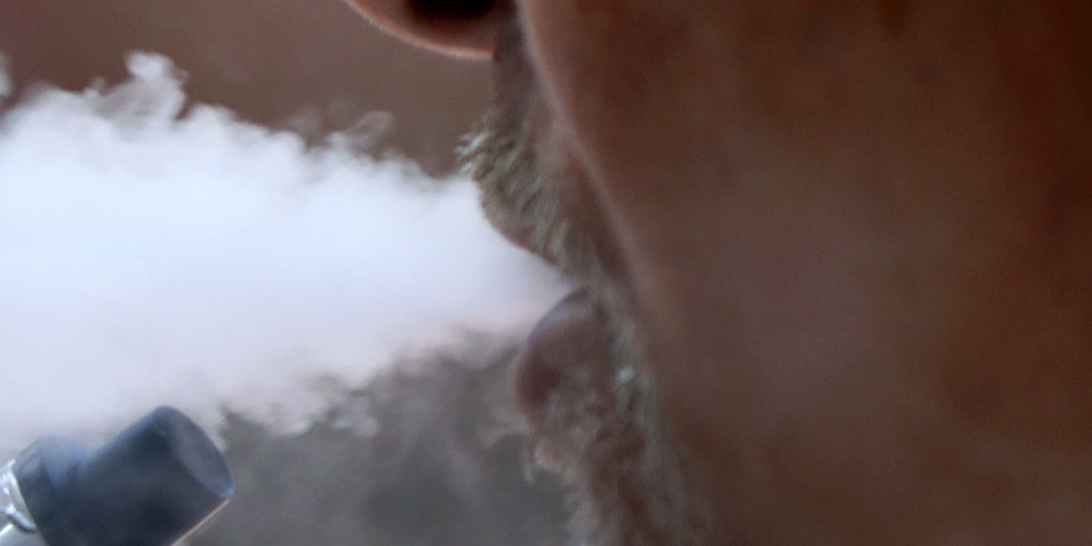 Michigan moves to be 1st state to ban flavored e-cigarettes