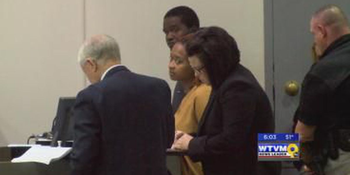 Suspects in alleged Columbus sex trafficking case appear in court Friday