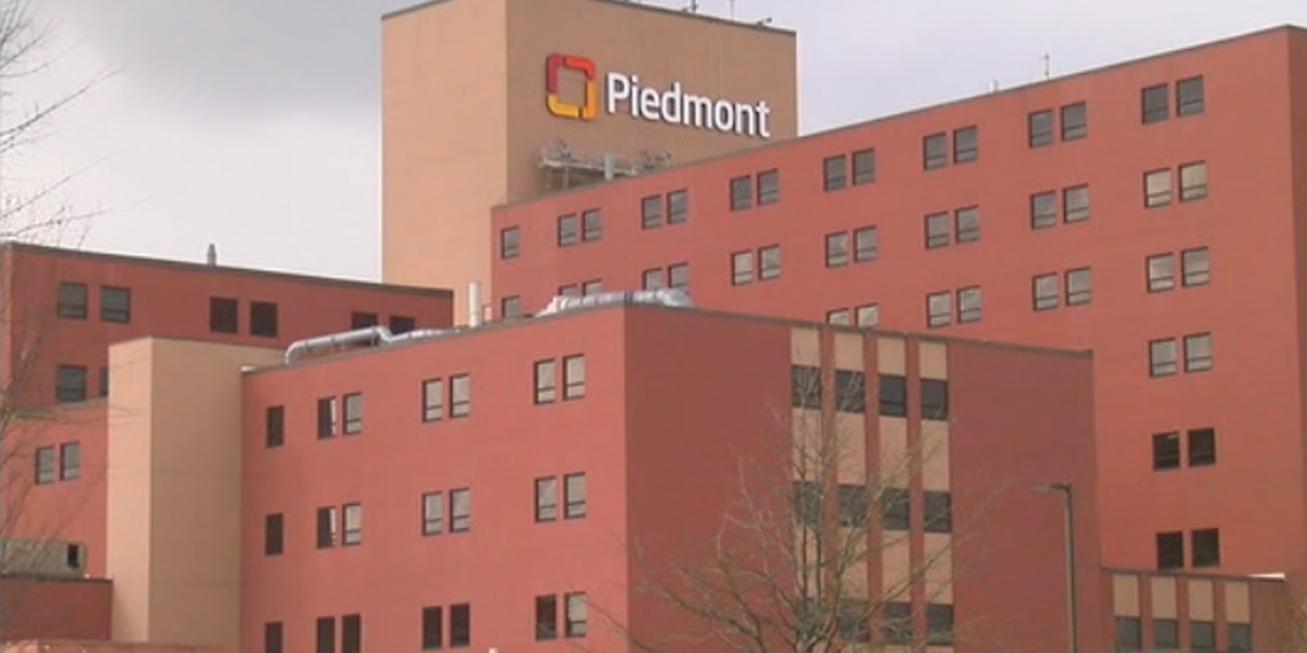 Piedmont Columbus Regional celebrates one year anniversary