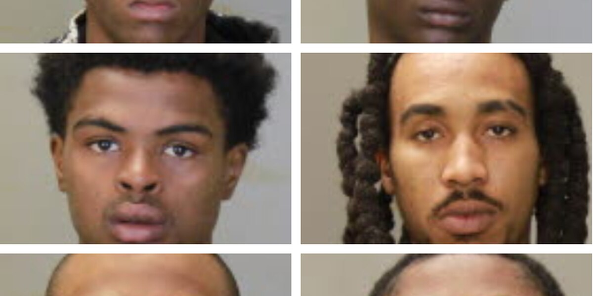 Columbus police name 18 most wanted suspects of 2018