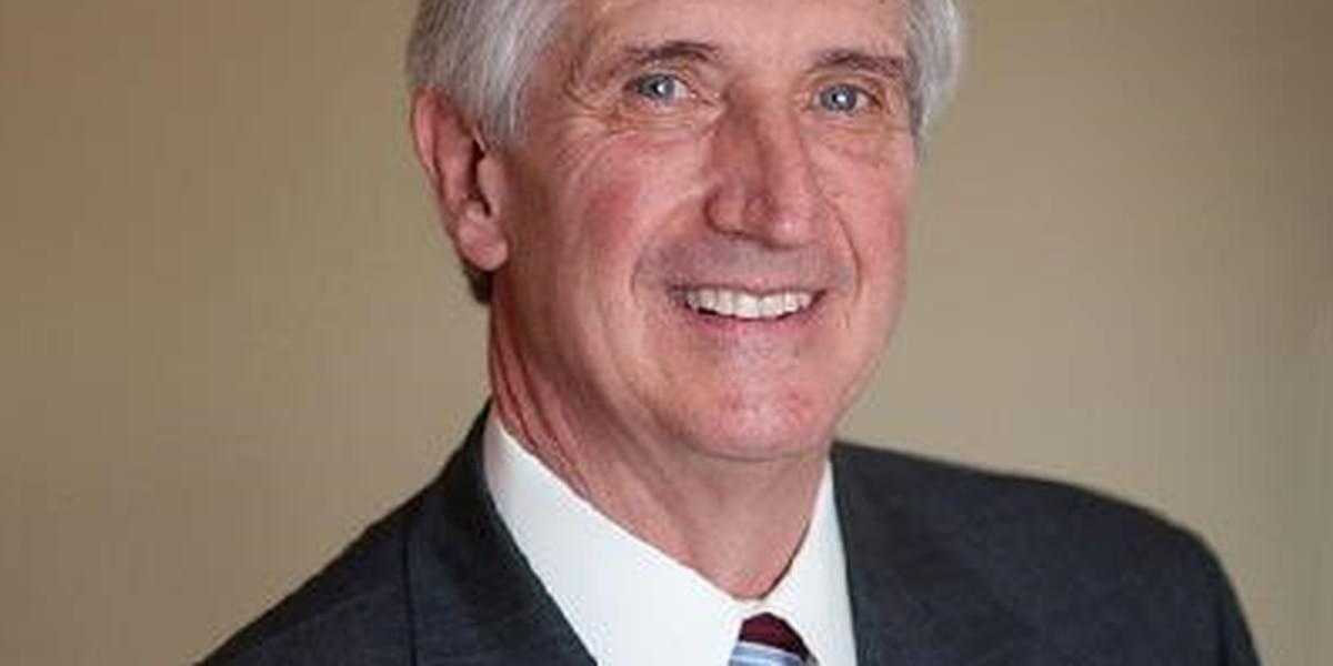 Chief of Staff who broke 9/11 news to President Bush to speak at Auburn