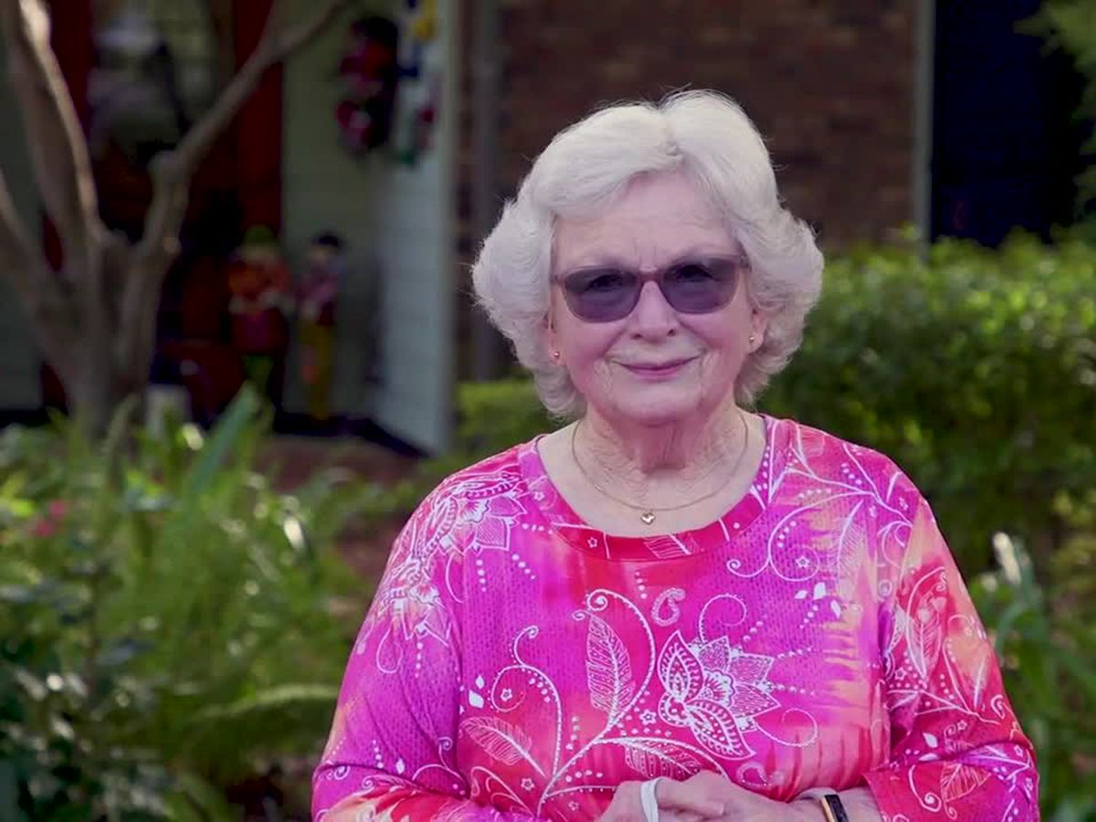 Hometown Hero - Judy Myers