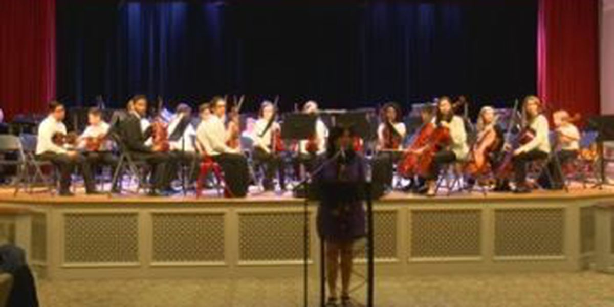 GUEST SEGMENT: Youth Orchestra of Greater Columbus talks upcoming fundraising concert