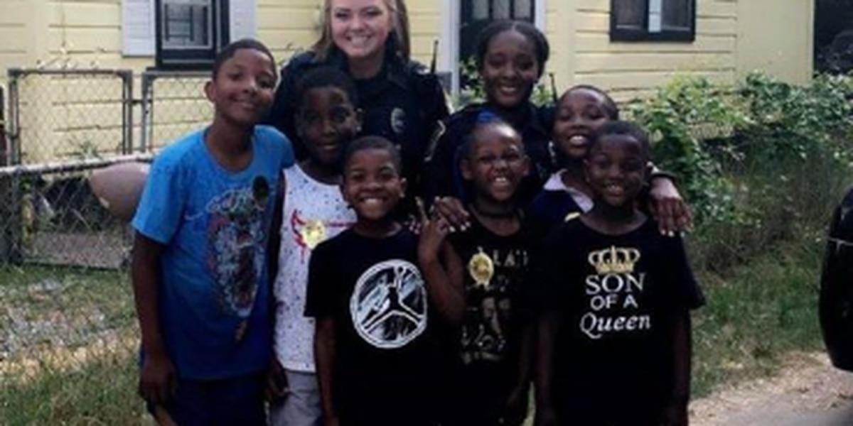 Columbus Police Department making positive impact in local neighborhoods