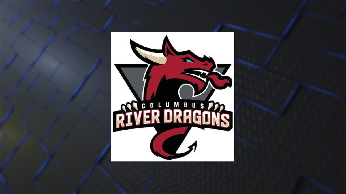 Catch the Columbus River Dragons in action starting in November