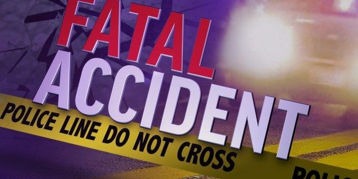 Seale man killed in single-vehicle crash Friday
