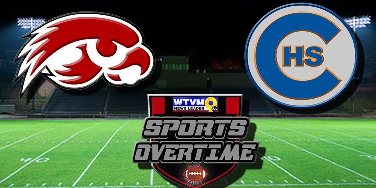 Sports Overtime: Week 10