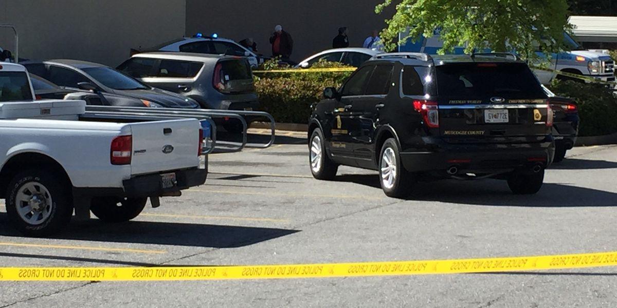 Man found dead in Walmart parking lot on Airport Thruway dies of natural causes
