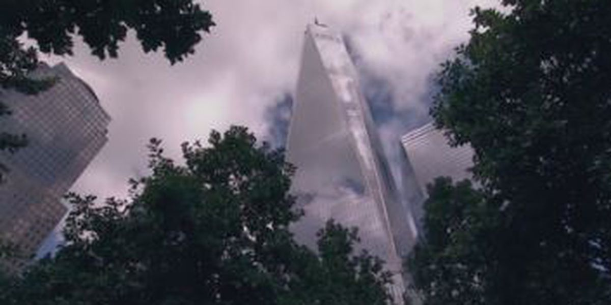 Where were you? People in Chattahoochee Valley remember where they were on 9/11