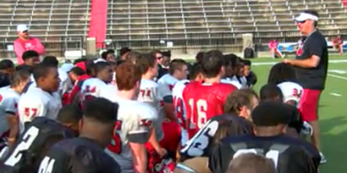 All-Access: Opelika Bulldogs