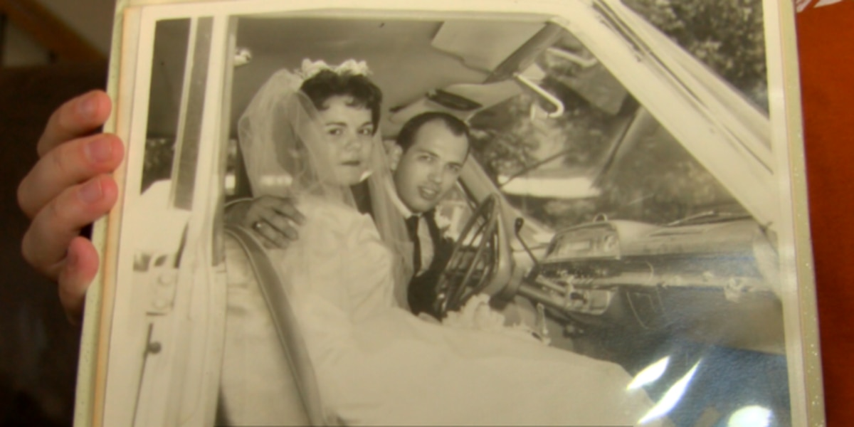 Ga. couple married for 58 years dies from COVID-19 four days apart