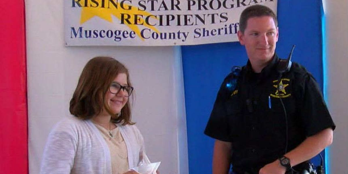 Rising Star Ceremony winners honored on Friday
