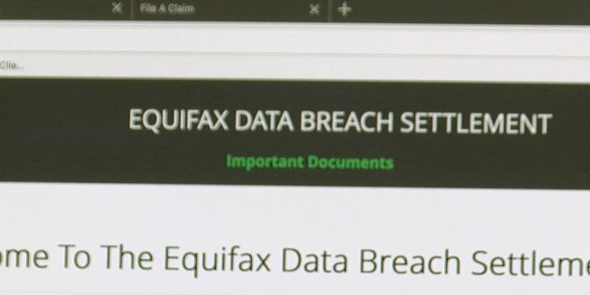 Watch out for Equifax settlement scheme