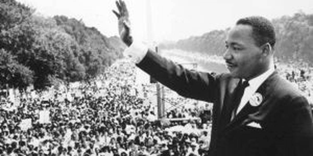 AU commemorates 50th anniversary of MLK assassination with event series