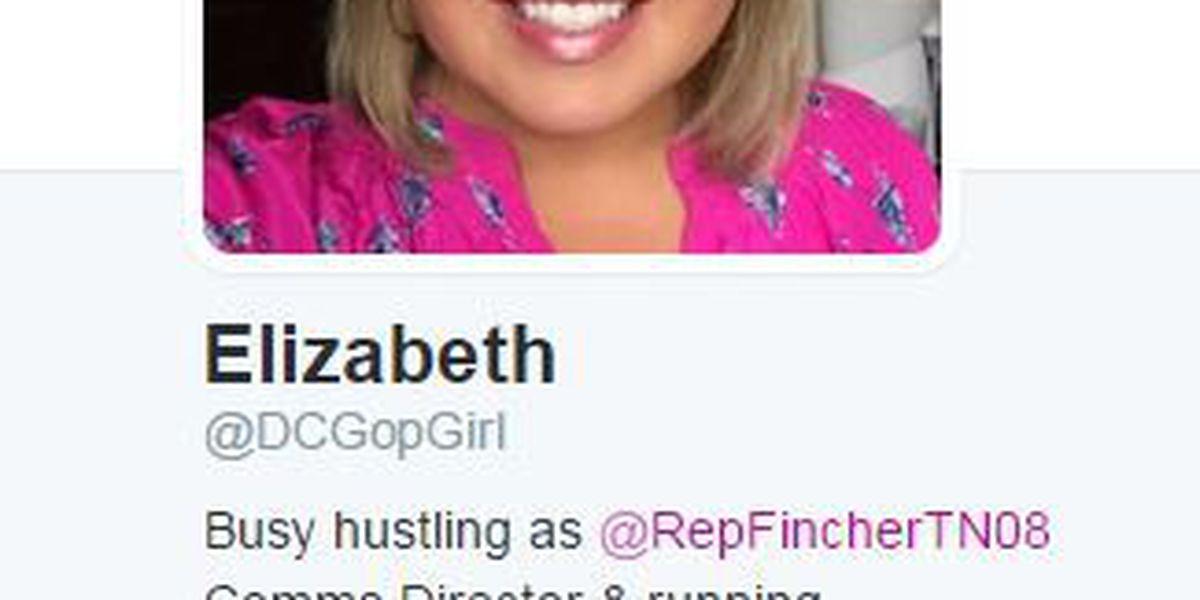 GOP staffer resigns following Facebook criticism of First Daughters