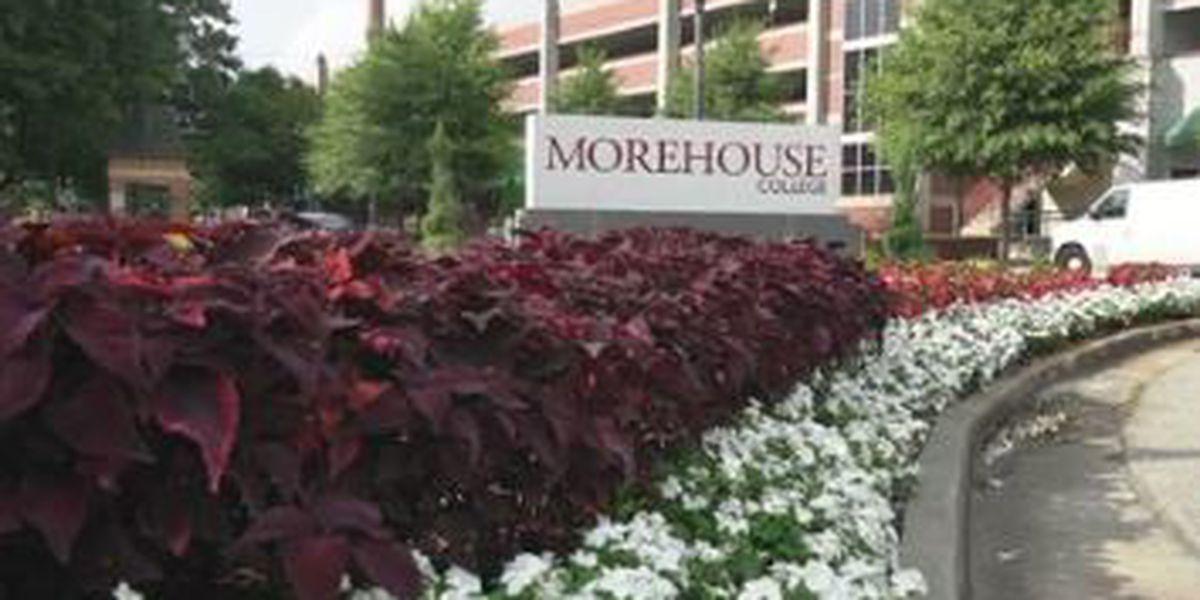 Columbus native among Morehouse College seniors receiving zero debt gift; paying it forward
