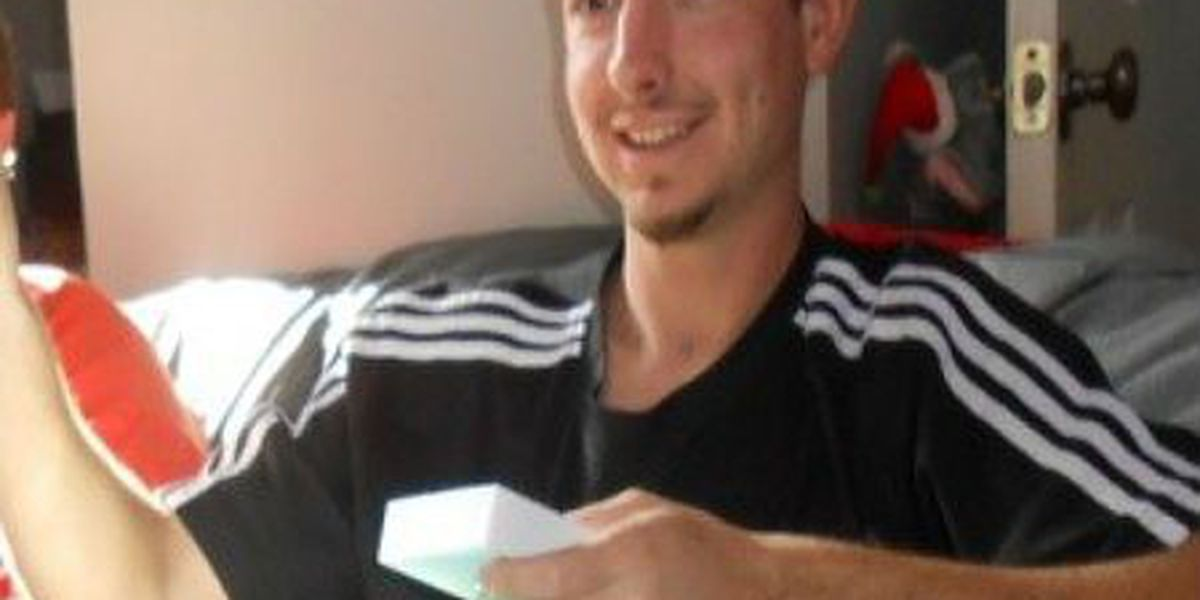 Troup Co. officials search for man missing since 2014
