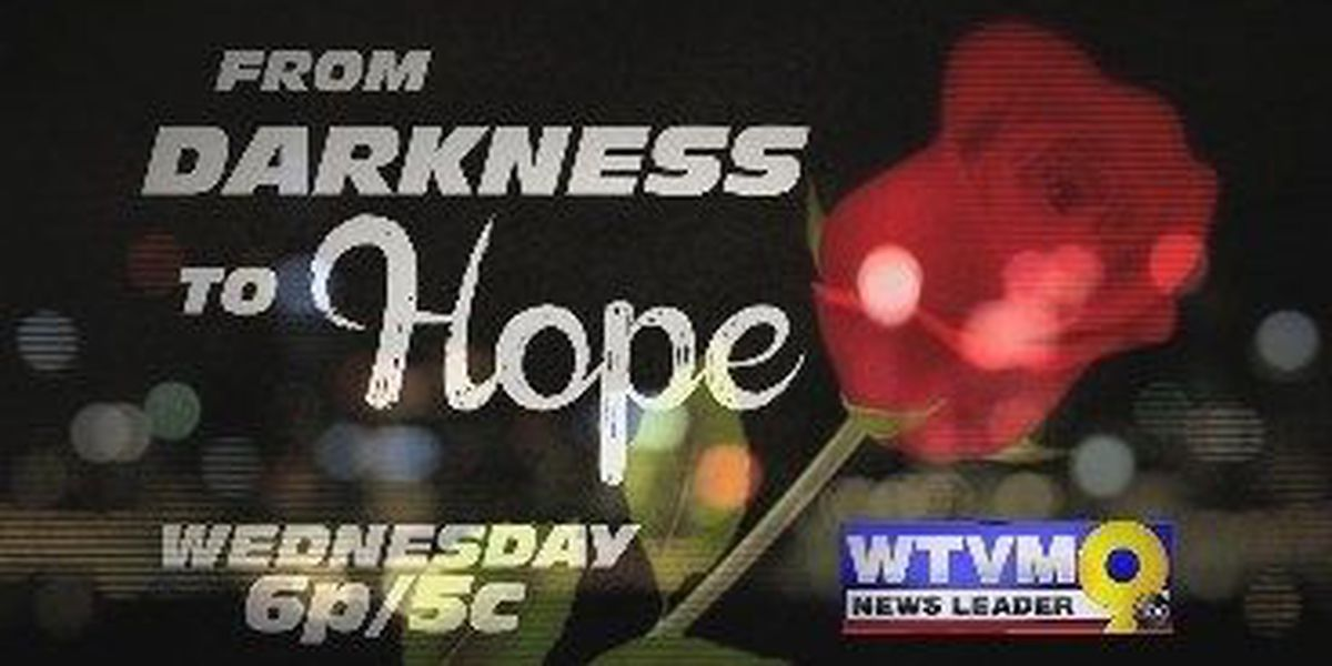 SPECIAL REPORT: From Darkness to Hope