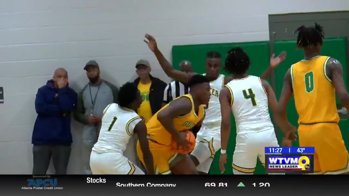 Greenwave advance to GHSA quarterfinals; Americus-Sumter boys and Troup girls also advance