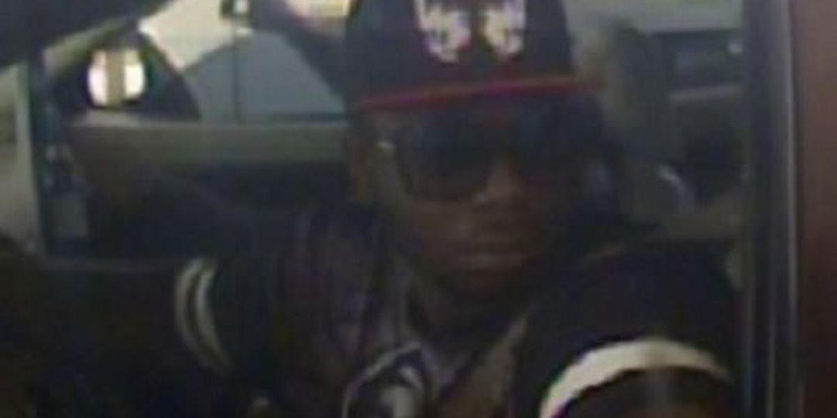 PHOTOS: Opelika police need ID of suspect accused of stolen debit card use