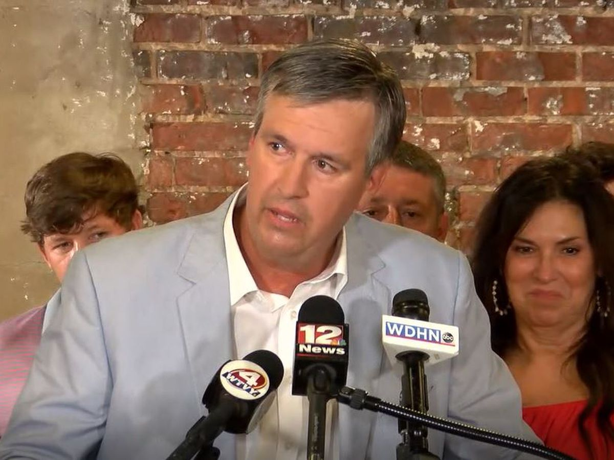 Moore declared winner of District 2 GOP primary runoff