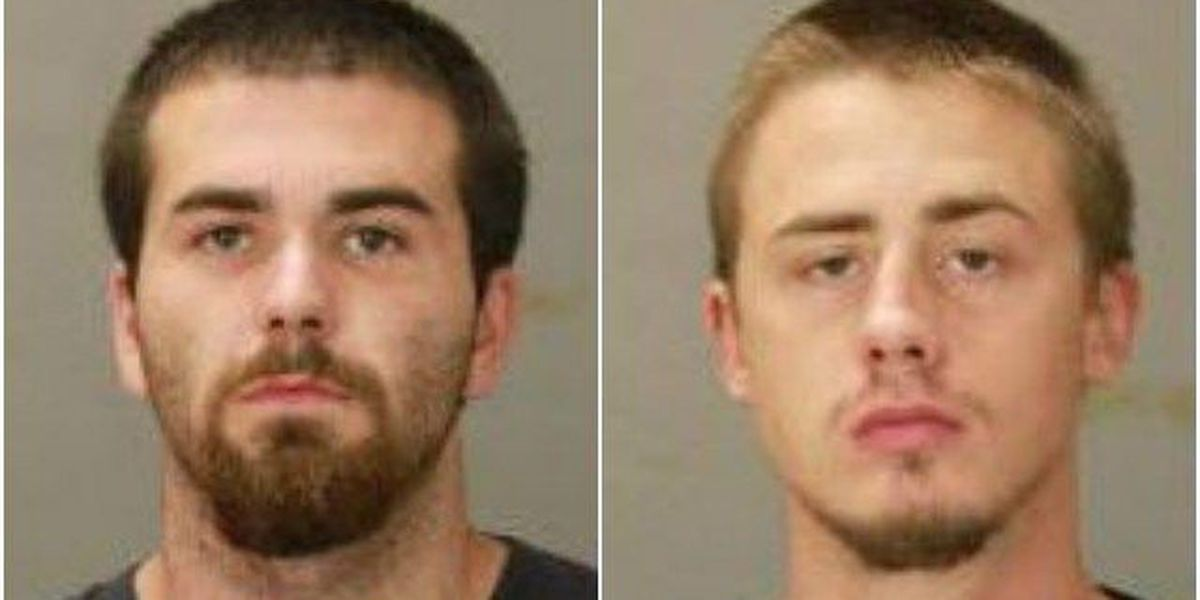 2 men arrested in Columbus on multiple drug-related charges