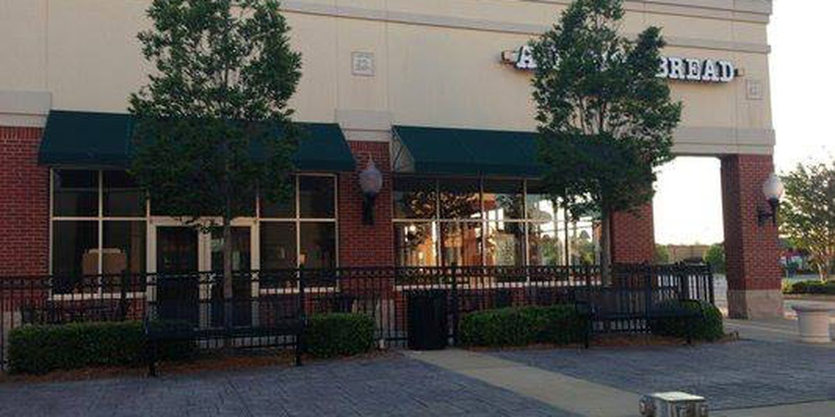 Atlanta Bread Company location in Columbus abruptly closes