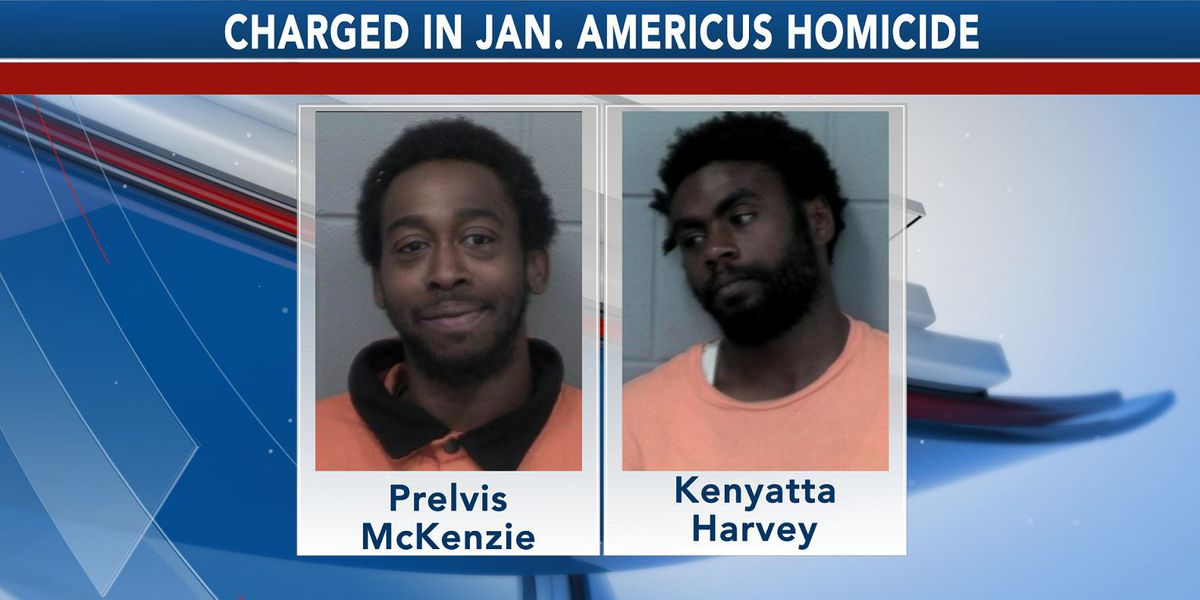 UPDATE: Additional charges, arrests made in Americus January homicide