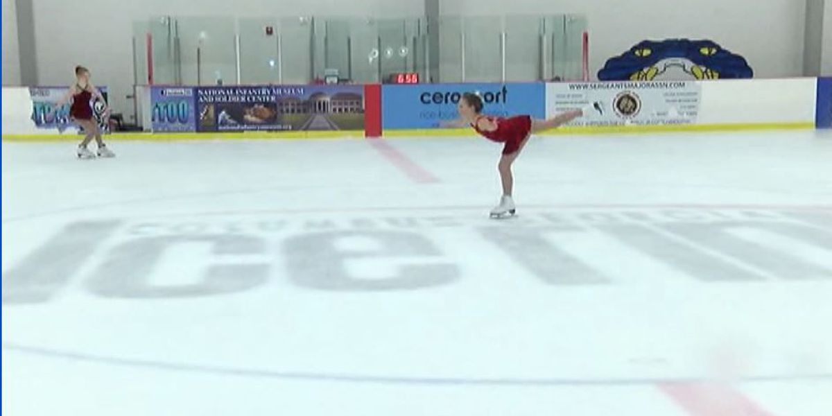 Columbus Ice Rink announces late summer, early fall schedule