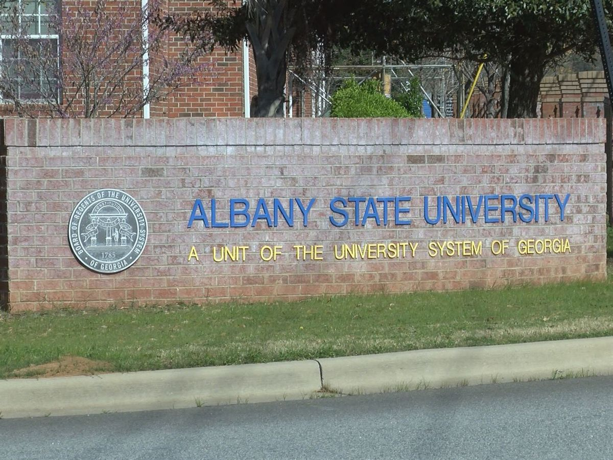 Albany State receives athletic punishment from NCAA