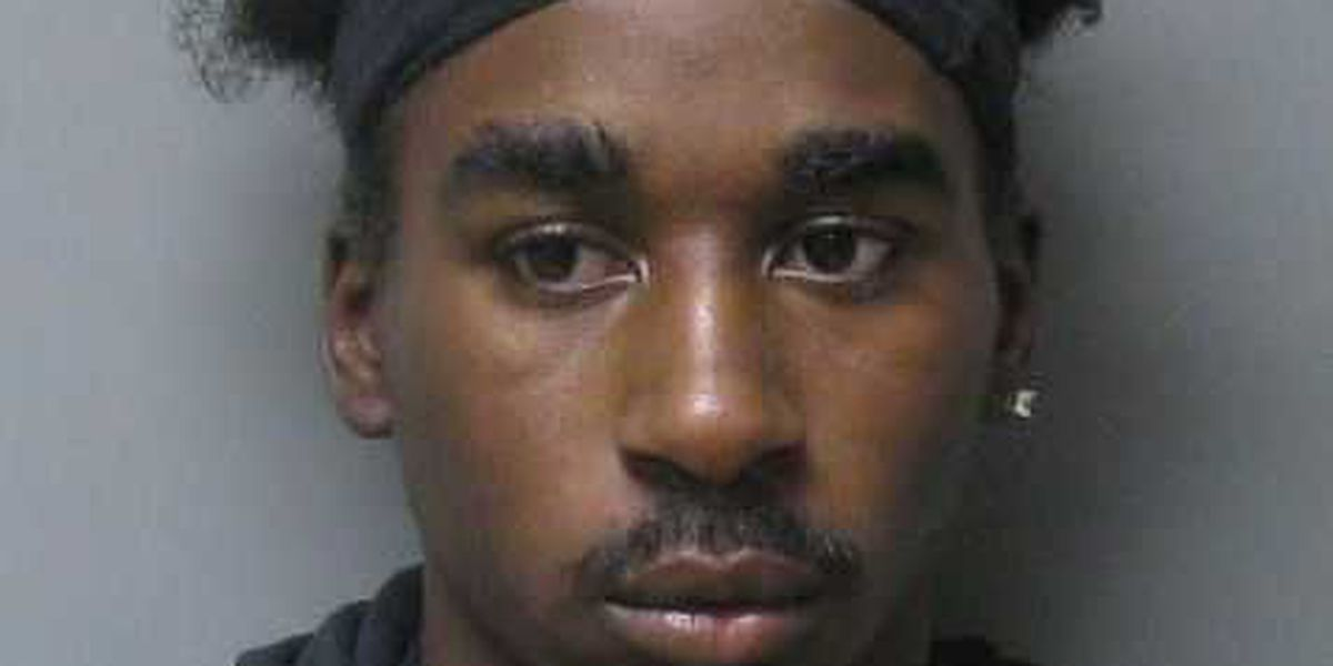 Dollar General robbery suspect arrested in Valley, AL