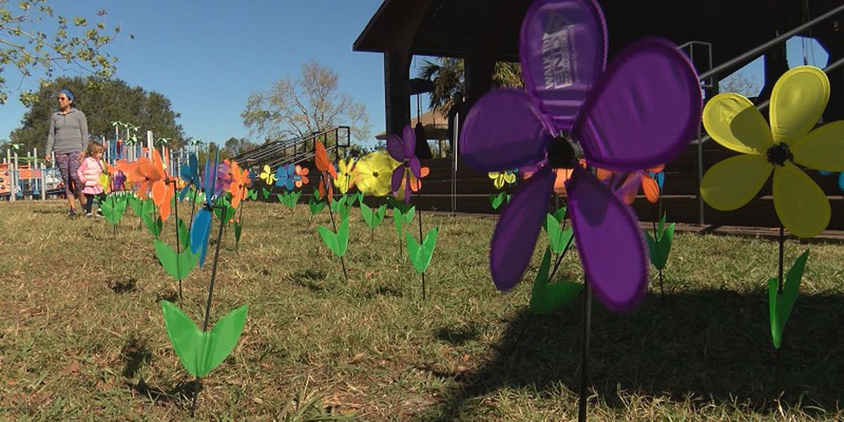 Events to be held across Columbus benefiting Walk to End Alzheimer's