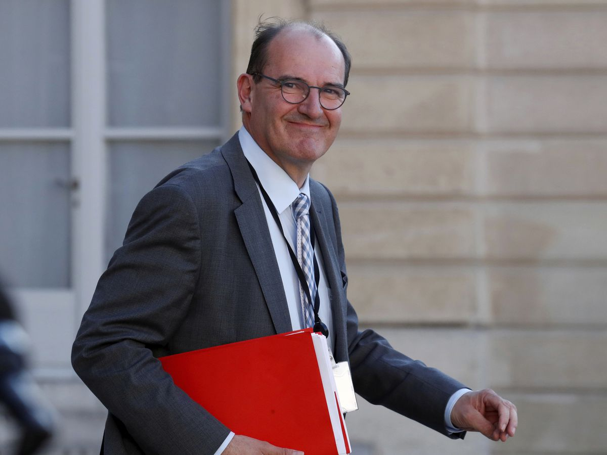 France: Reopening strategist Castex named new prime minister