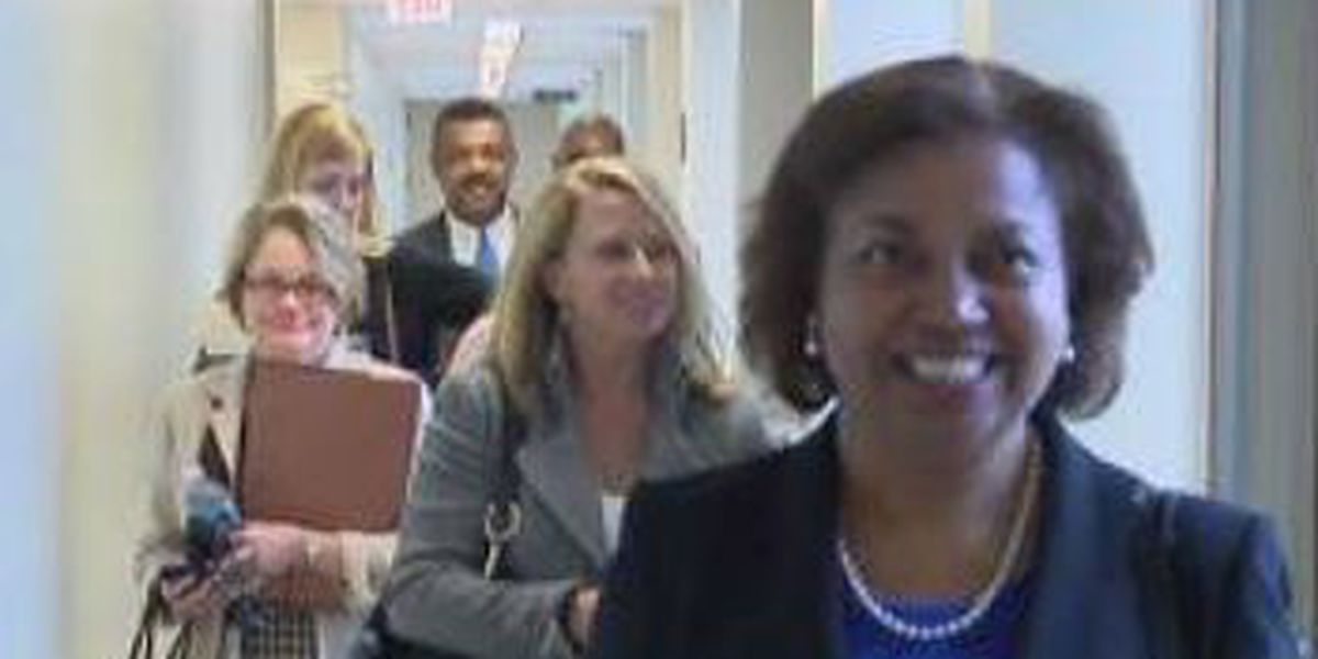 City leaders discuss payment options for lawsuit