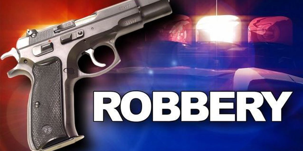 Rash of armed robberies cleared after 4 arrest