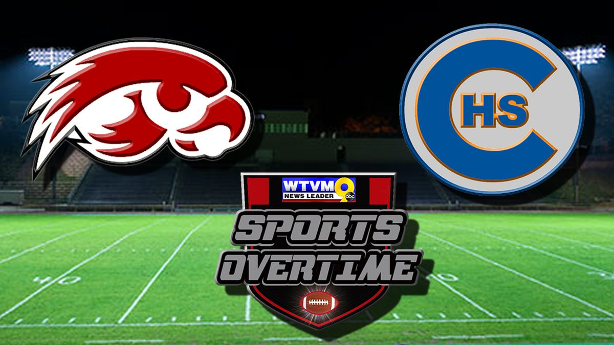 Sports Overtime: Week 10