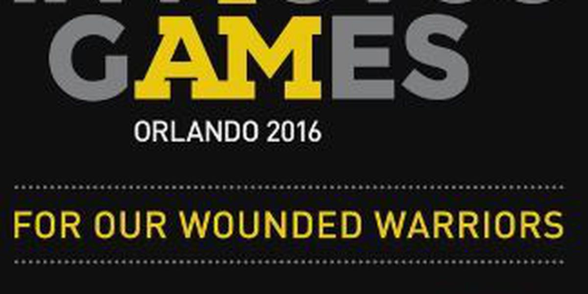 Military Matters: The 2016 Invictus Games