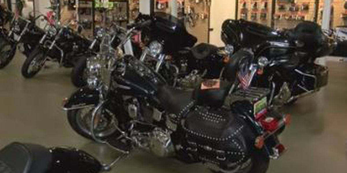 Ala., Ga. rank in top 20 states with highest motorcycle fatality rate
