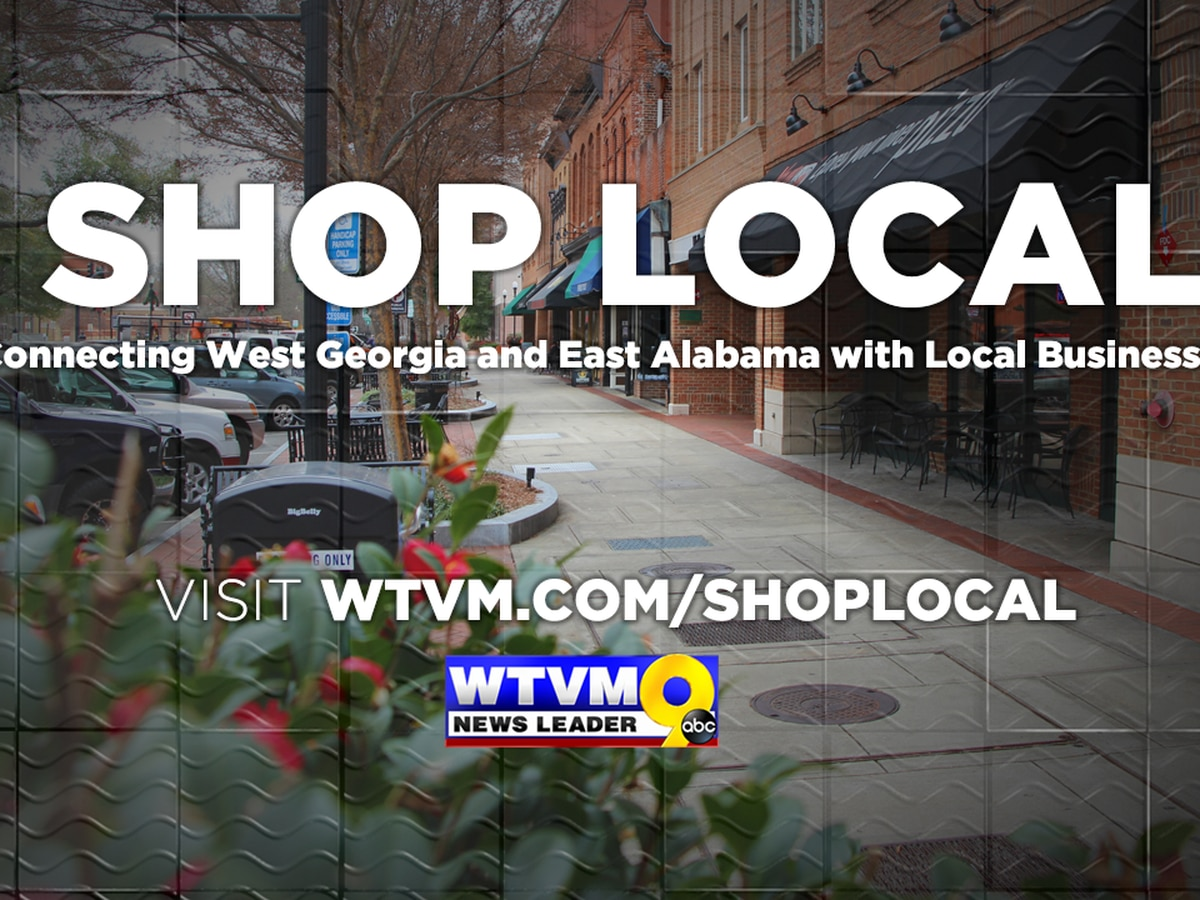 'We're open': WTVM launches website to support local businesses