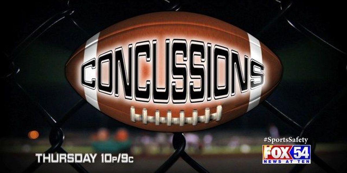 WXTX Special Report: Concussions
