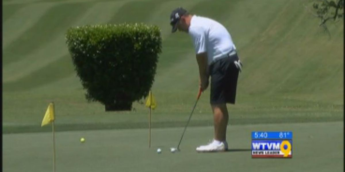 Exchange Club hosts golf tournament benefiting people in need